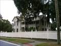 Image for Sophia Jane Adams House ~ White Springs Florida