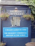 Image for Worlds Smallest Commercial Brewery - Bragdy Gwynant, Capel Bangor, Aberystwyth, Ceredigion, Wales, UK