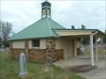 Image for Elmwood Cemetery Chapel - Wagoner, OK
