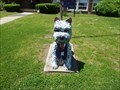 Image for Terrier - Mittineague School - West Springfield, MA