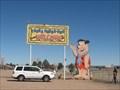 Image for Bedrock City - Valle, AZ