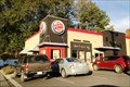 Image for Burger King #6237 - Spring Plaza - Roaring Spring, Pennsylvania