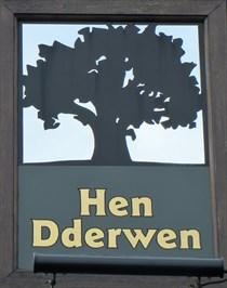 Hen Dderwen - Swansea, Wales.