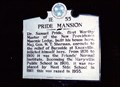 Image for Pride Mansion-1E 55-Maryville