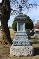 Image for S.C. Henderson - Fairview Cemetery - Joplin, MO