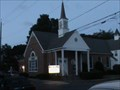 Image for Cedar Cliff United Methodist Church, Haledon, NJ