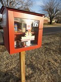 Image for Paxton's Blessing Box 72 - Wichita, KS - USA