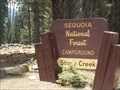 Image for Sequoia National Forest - Rough Fire 2015 - CA
