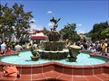 Image for Mickey's Musical Fountain - Anaheim, CA