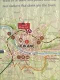 Image for La Brenne à Vélo - Vous êtes ici Le Blanc - Centre Val de Loire - FRA