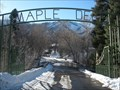 Image for Gateway Arch - Maple Dell Scout Camp - Payson, UT, USA