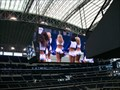 Image for World's Largest High-Definition Video Display - Arlington, Texas