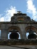 Image for Bell tower in Iglesia de San Martín - Loiro, Barbadás,Ourense, Galicia,España