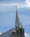 Image for Église St-Sacrement-St-Quentin,NB-Canada