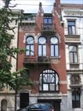 Image for Maison les Hiboux - avenue Brugmann, 55, Brussels