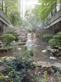 Image for Sheraton Centre Waterfall - Toronto, ON