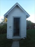 Image for 30 Mile Point Lighthouse Outhouse - Somerset, NY