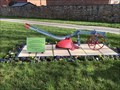Image for Horse Drawn Plough - Micklefield, UK