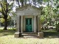 Image for Buffalow Family Mausoleum - Jacksonville, FL