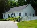 Image for Pomfret Town House - Pomfret CT