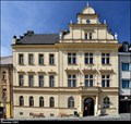 Image for Knihovna Jana Drdy / Jan Drda Library - Príbram (Central Bohemia)