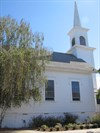 Congregational Church of Soquel, Right Side, , Soquel, CA