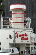 Image for Amoeba Music, Los Angeles, CA