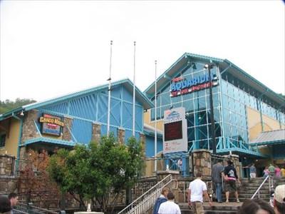 Ripleys Aquarium of the Smokies, Gatlinburg, TN - Public Aquariums on ...