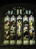 Image for St Bartholomew's Church Windows - Great Gransden, Cambridgeshire, UK