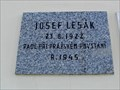 Image for Josef Lesák - Praha, Czech republic