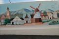 Image for Solvang Mural - Solvang California
