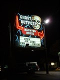 Image for Ghost Out-Post Haunted House - Wisconsin Dells