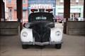 Image for 1940s Mena Police Car -- Mena AR