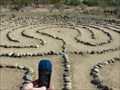 Image for Franciscan Renewal Center Labyrinth