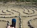 Image for Franciscan Renewal Center Labyrinth