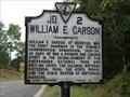 Image for William E. Carson