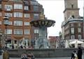 Image for Caritas Well - Copenhagen, Denmark