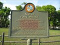 Image for Site of Ft. Meade