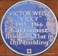 Image for Victor Weisz - New Cavendish Street, London, UK