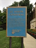 Image for St. Joseph Cathedral - Columbus, OH