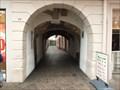Image for Judengasse (Trier) - Rheinland-Pfalz / Germany