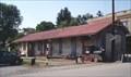 Image for Pennsboro B & O Depot, West Virginia