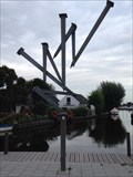 Image for Taainagelmonument - Nieuwkoop, Netherlands