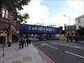 Image for Camden Road Station - Camden Town, London, UK