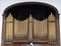 Image for Organ of Baptist Tabernacle Baptist Church - Spring Hill - QLD - Australia
