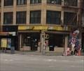 Image for Subway - Delancey St. - New York, NY
