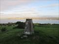 Image for O.S. Triangulation Pillar - Northfield, Fife.