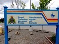 Image for Royal Canadian Mounted Police - 100 Mile House, British Columbia