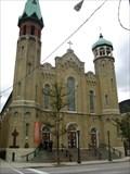 Image for St. Patrick's Roman Catholic Church - Chicago, IL