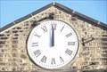 Image for National School Clock - Bingley, UK